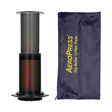 AeroPress (Set with a carrying bag) (outlet)