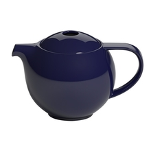 Loveramics Pro Tea - 600 ml teapot and infuser - Denim