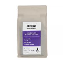 Good Coffee - Honduras Donaldo Fiallos