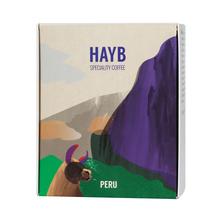 HAYB - Peru Elvis Reinerio Tineo Diamante