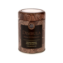 TEA OF THE MONTH: Vintage Teas Dimbula Black Tea - 50g