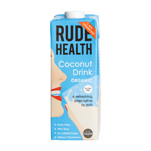 Rude Health - Coconut Drink 1L