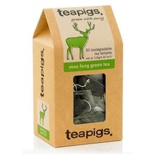 teapigs Mao Feng Green Tea - 50 Tea Bags