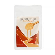 COFFEE PLANT - Burundi Buzira Honey