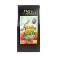 Pizca del Mundo - yerba mate Solimoes Fresh 100g