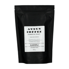 Audun Coffee - Kenya Kirinyaga Kariru AA