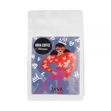 Java Coffee - Rwanda Nova Coffee
