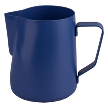 Rhinowares Barista Milk Pitcher - pitcher blue 600 ml