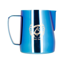 Barista Space - 350 ml Blue / Rainbow Milk Jug