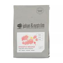 Johan & Nyström - Ethiopia Welena (outlet)