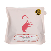 Gardelli Speciality Coffees - Colombia Gabriela Munoz