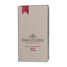 Van Gulpen - Kenya AB