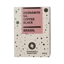 Diamonds Roastery - Brazil Sitio Sensa Senhora Aparecida Espresso (outlet)