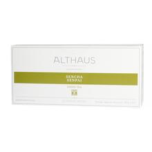Althaus - Sencha Senpai Grand Pack - 20 Large Tea Bags