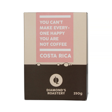 Diamonds Roastery - Costa Rica Jimenez Filter