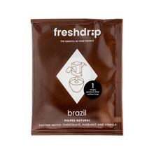 Freshdrip - No.4 Brazil Irmas Pereiras Farm - 1 Sachet