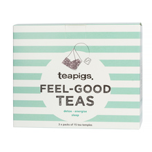 Teapigs Feel Good Teas Gift Set