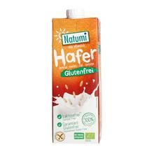 Natumi - Oat Unsweetened Glutenfree Drink 1L