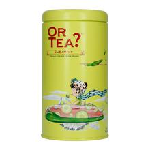 Or Tea? - CuBaMint - Loose Tea - 65g Tin (outlet)