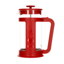 Bialetti French Press Smart 1l Red