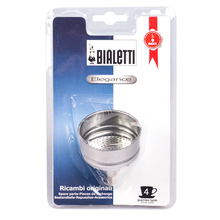 Bialetti Spare Sieve for Stainless Steel Moka Pots 4tz