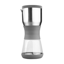 Fellow Duo Coffee Steeper Cool Grey (outlet)