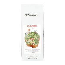 Le Piantagioni del Caffe - El Salvador La Cumbre 500g