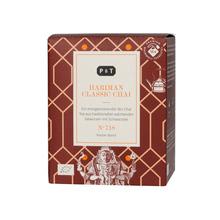 Paper & Tea - Hariman Classic Chai - 15 sachets