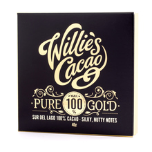 Willie's Cacao - 100% Pure Gold Venezuela 40g
