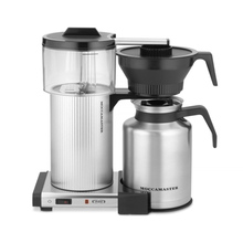 Moccamaster CDT Grand - Filter Coffee Machine
