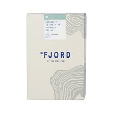 Fjord - Honduras El Roble Filter (outlet)