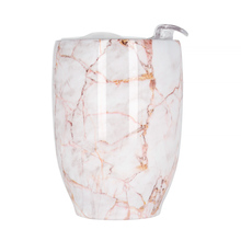 Asobu - Imperial Coffee Cup Marble - Insulated Mug 300ml