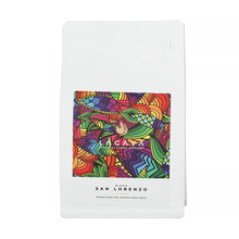 LaCava - San Lorenzo Espresso 250g