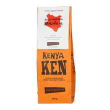 Caffenation - Kenya Kahuhia AB