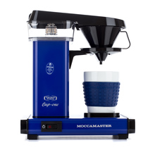 Moccamaster Cup-One Coffee Brewer Royal Blue - Filter Coffee Machine