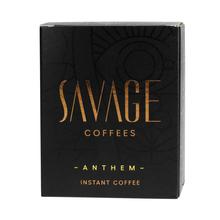 Savage Coffees - Anthem Instant Geisha - 7 Sachets