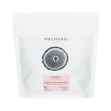 Puchero Coffee - Colombia La Toma Filter