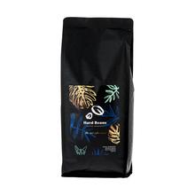 Hard Beans - Gorilla Blend Peru + Costa Rica Espresso 1kg