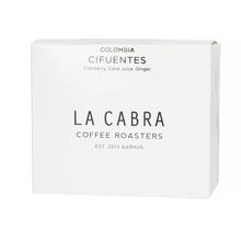 La Cabra - Colombia Cifuentes