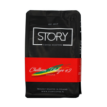 Story Coffee - Ethiopia Chelbesa Dhilgee (outlet)