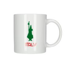 Bialetti - Italia Tricolore Istituzionale Mug