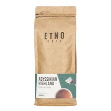 Etno Cafe - Abyssinian Highland 1kg (outlet)