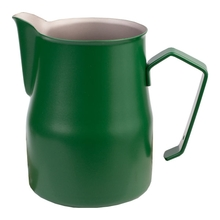 Motta Milk Pitcher - Green - 750ml