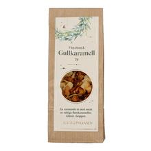 Solberg & Hansen - Loose Tea - Velvety Gold Caramel