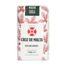 Cruz de Malta - yerba mate 500g