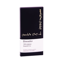 Manufaktura Czekolady - Grand Cru Chocolate 70% cocoa from Ecuador (outlet)