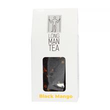Long Man Tea - Black Mango - Loose tea - 80g