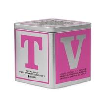 Johan & Nyström - T-TE Vanilla & Raspberry - 20 teabags