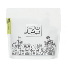 Coffeelab - Brazil Igarape Rainforest Espresso