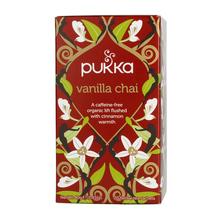 Pukka - Vanilla Chai BIO - 20 Tea Bags